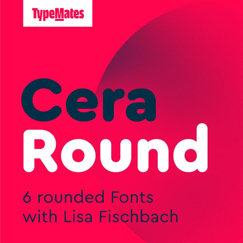 Cera Round Pro