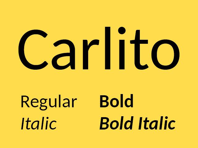 Carlito