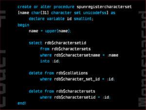 Codename Coder 4F