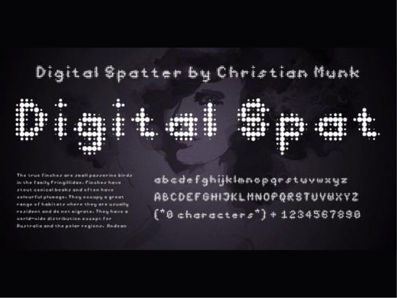Digital Spatter