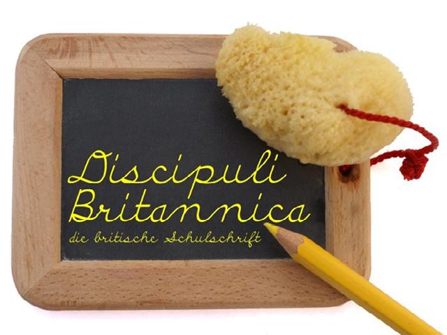 Discipuli Britannica
