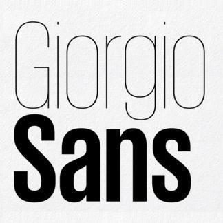 Giorgio Sans