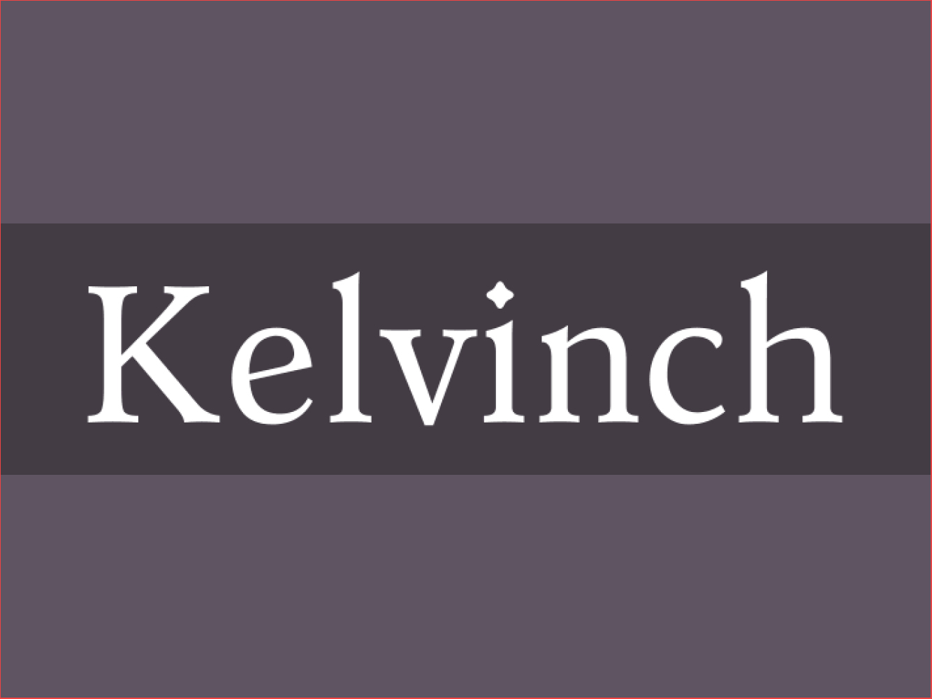 Kelvinch