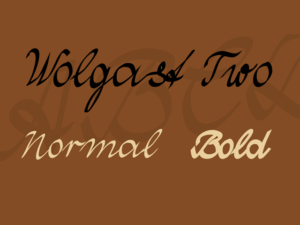 Wolgast Two