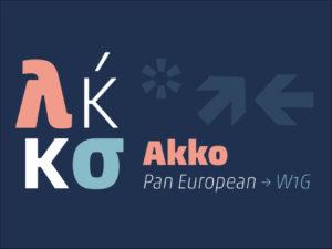 Akko Paneuropean