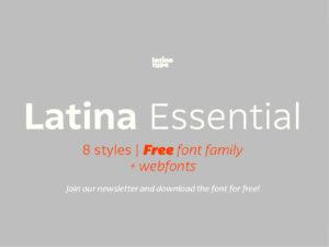 Latina Essential