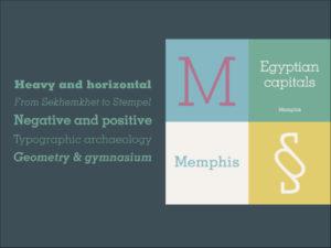 Memphis Cyrillic