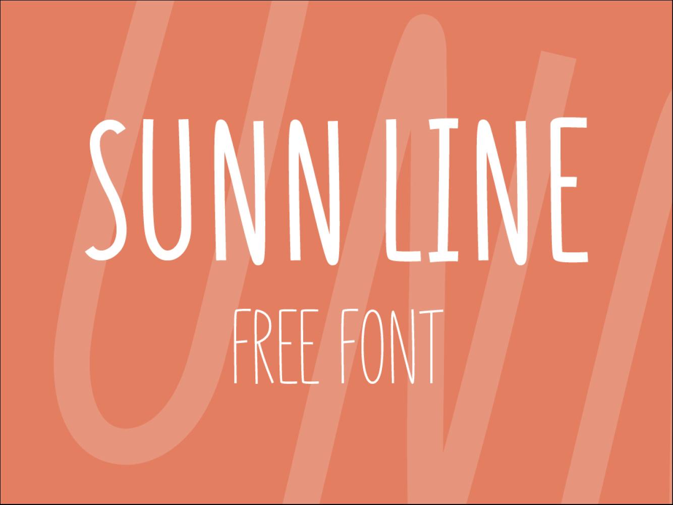 Sunn Line