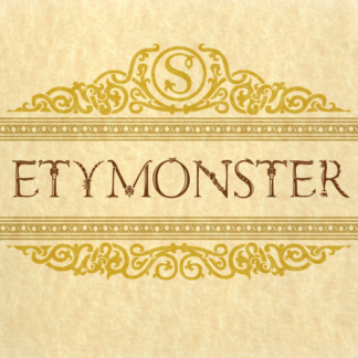 Etymonster