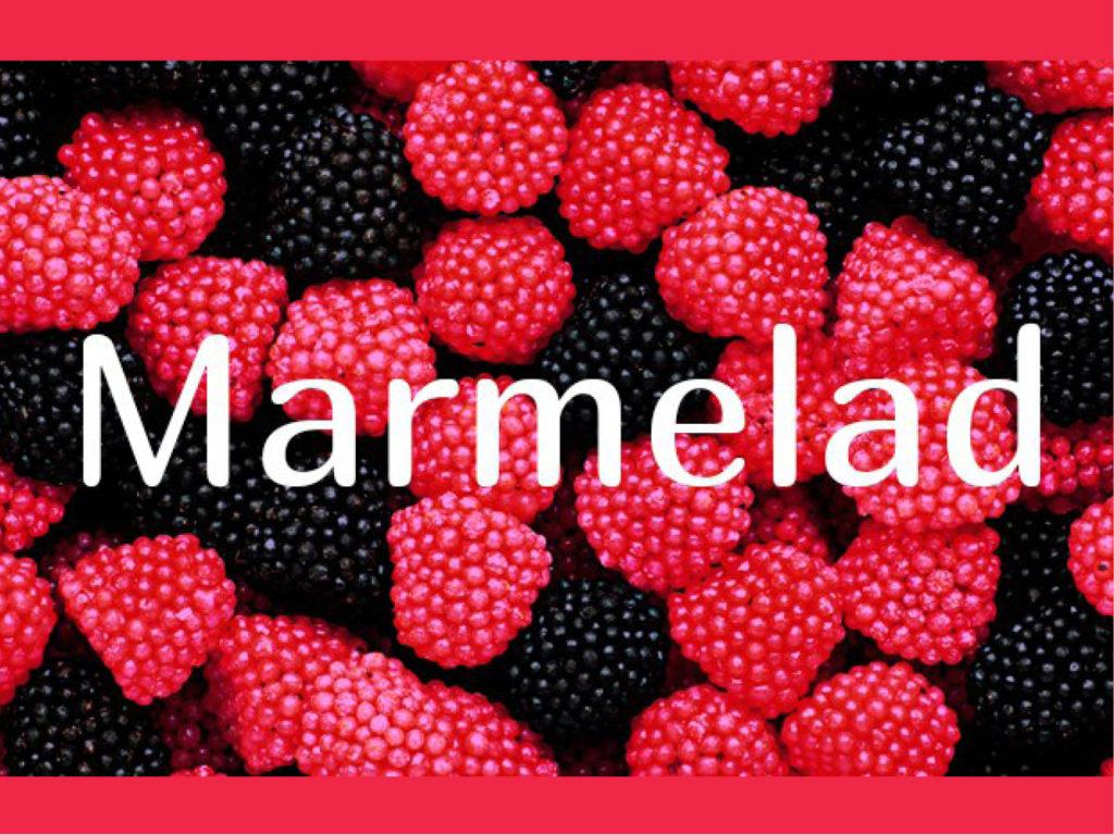 Marmelad