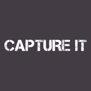 Capture it