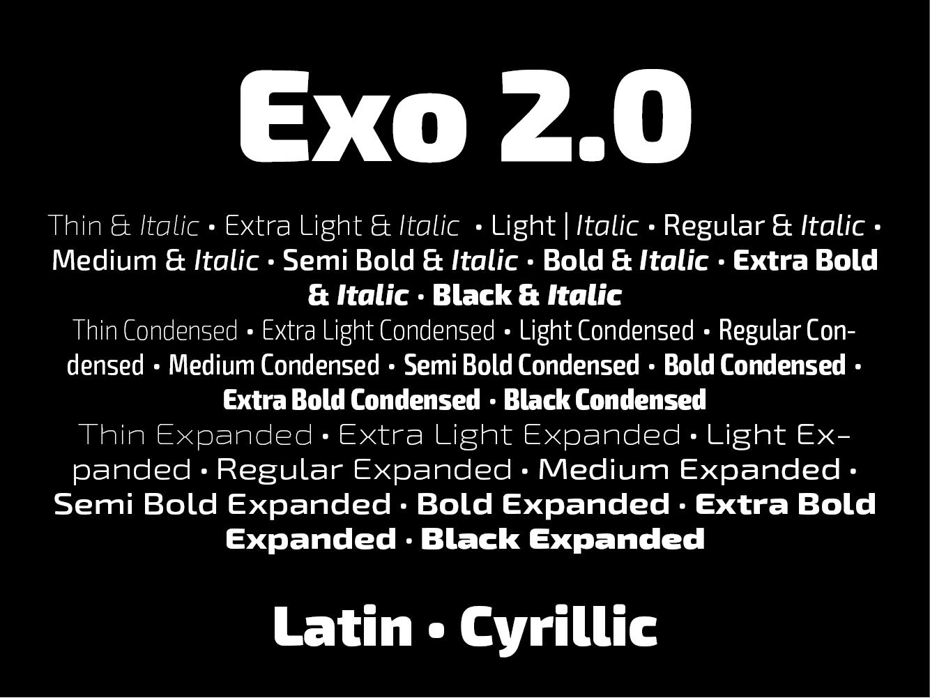 Exo 2.0