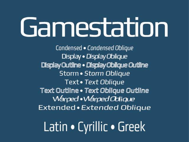 Gamestation