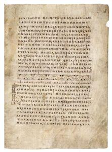 Codex Suprasliensis