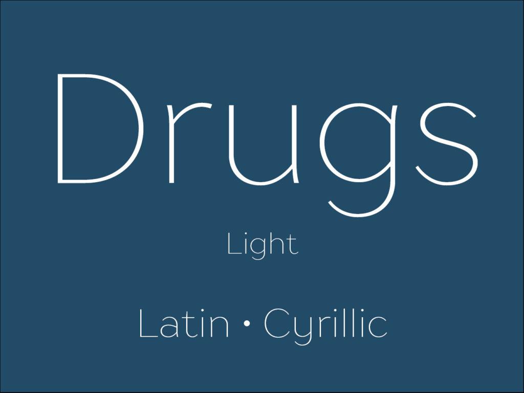 Drugs Light