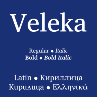 Veleka
