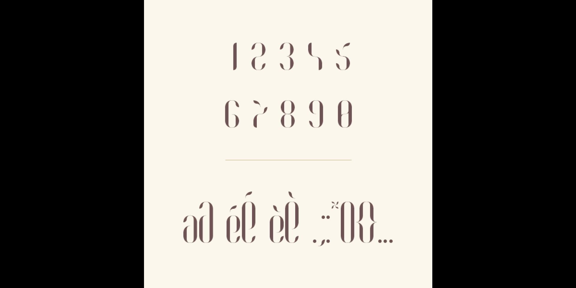 Coco by Hendrick Rolandez | Local Fonts