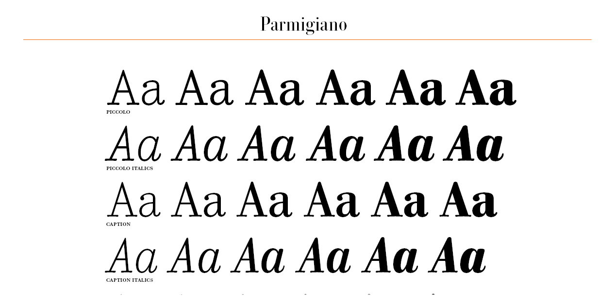 Parmigiano