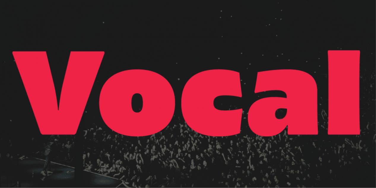 Vocal