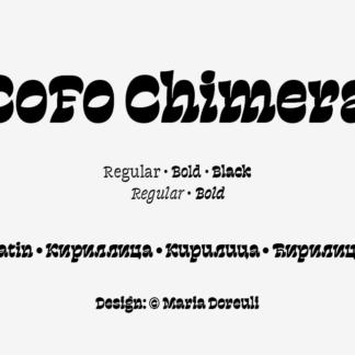 CoFo Chimera