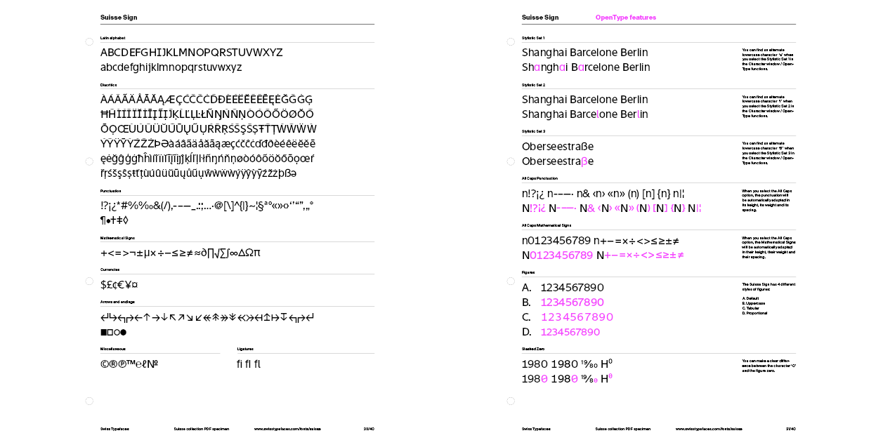 Suisse Int'l Cyrillic & Arabic