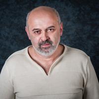 Gennady Fridman