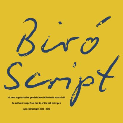 Biró Script Plus
