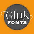 Gluk Fonts [Grzegorz Luk]