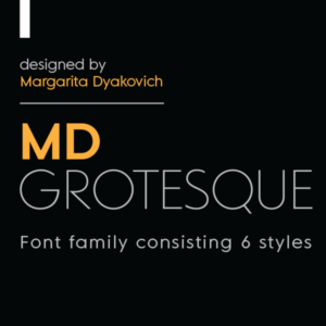 MDGROTESQUE