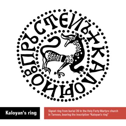 Ring of Kaloyan