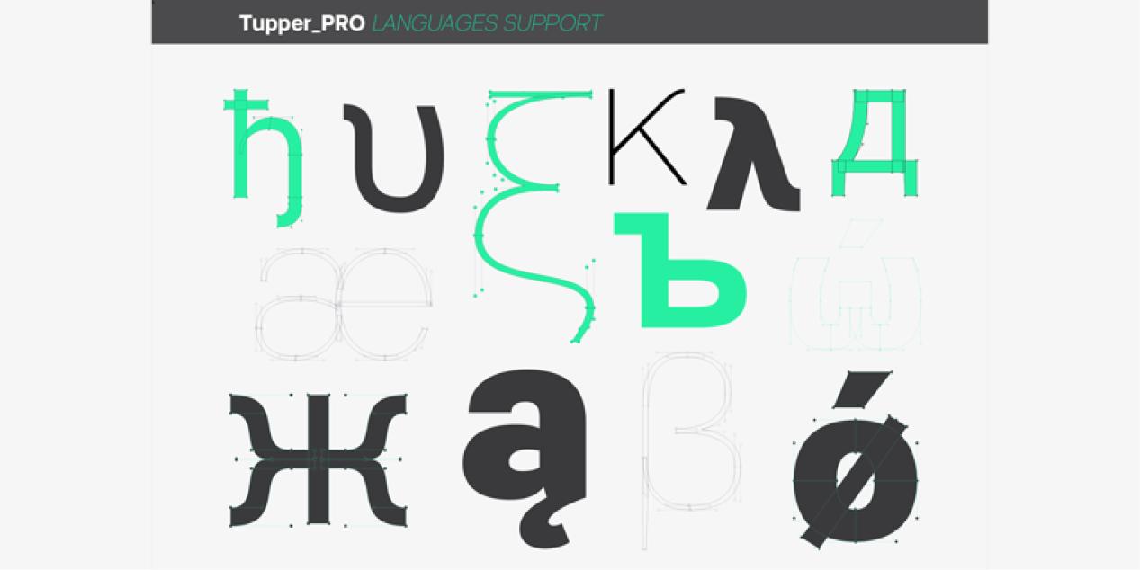 Tupper Pro by Mateusz Machalski