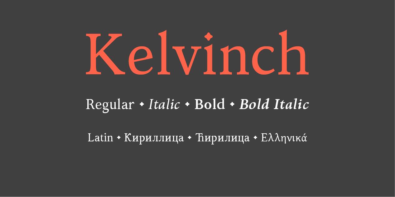 Kelvinch