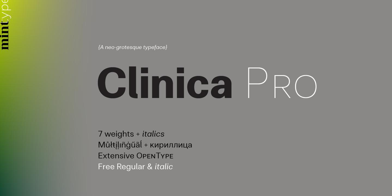 Clinica Pro