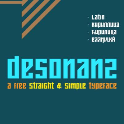 Desonanz