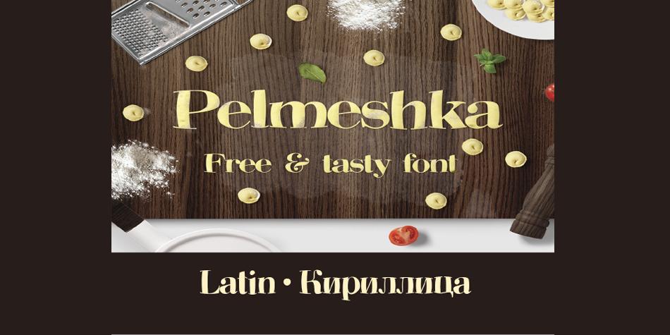 Pelmeshka