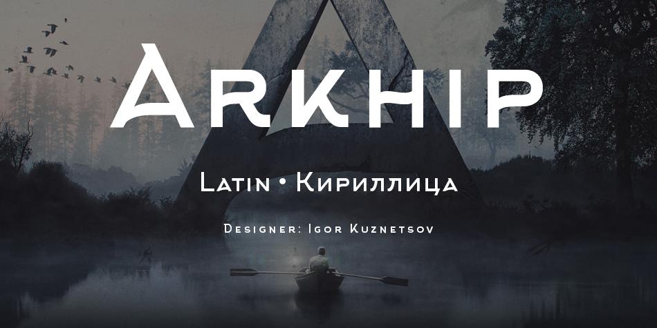 Arkhip