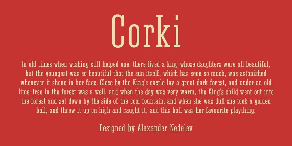 Corki