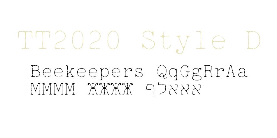 TT2020