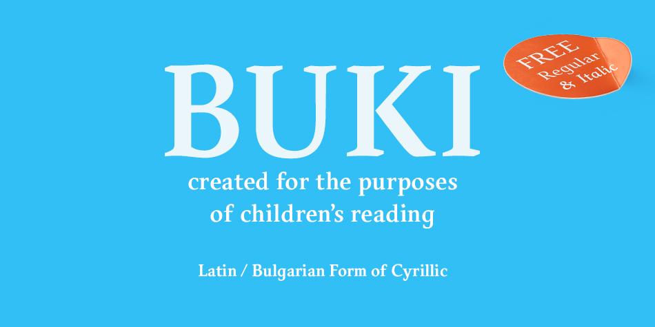 Buki Free