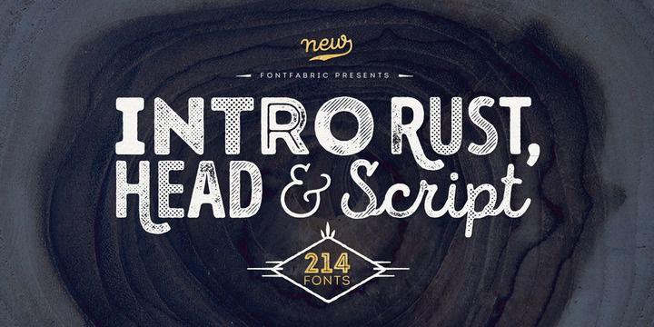 Intro Rust, Head, Script