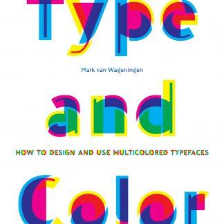 Mark van Wageningen. Type Color