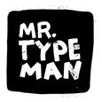 Mr. Typeman