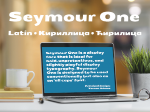 Seymour One