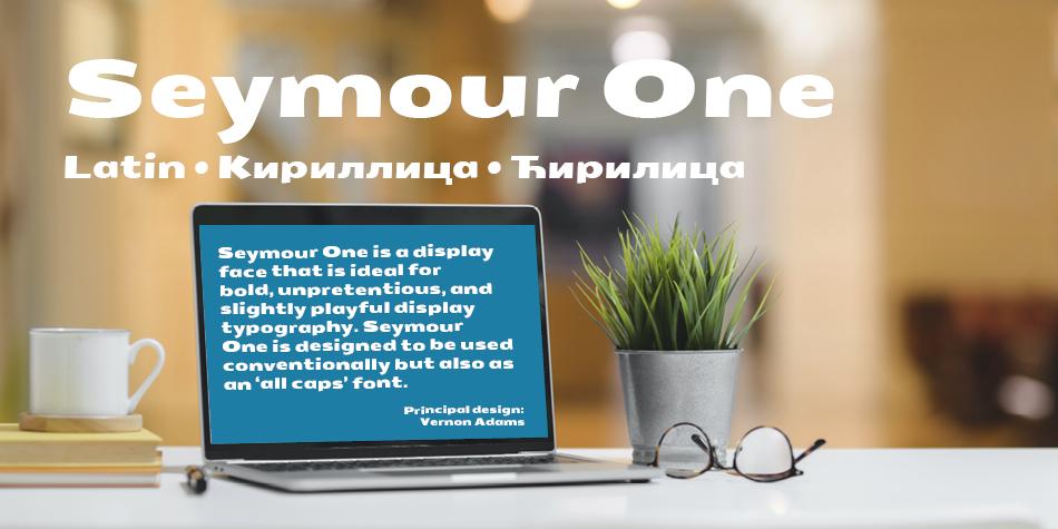 Seymour One