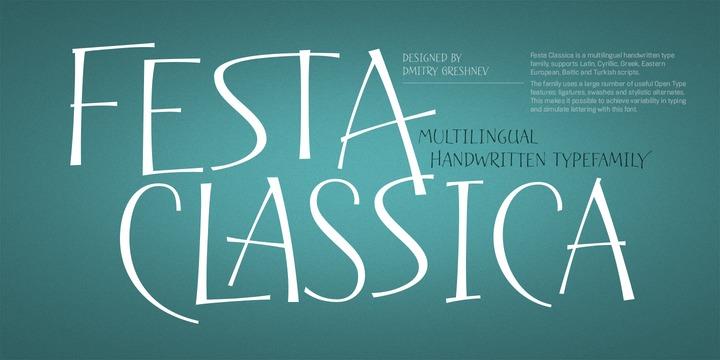 Festa Classica