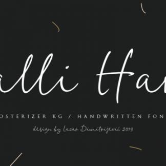 Kalli Hand