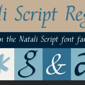 Natali Script