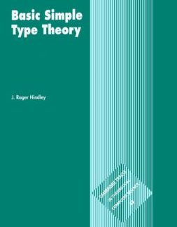 Basic Simple Type Theory
