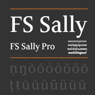 FS Sally Pro