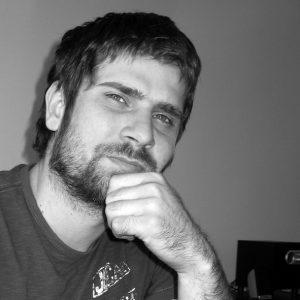 Lazar Dimitrijević